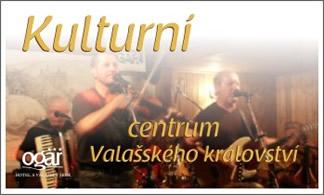 Kulturní centrum Valašského království
