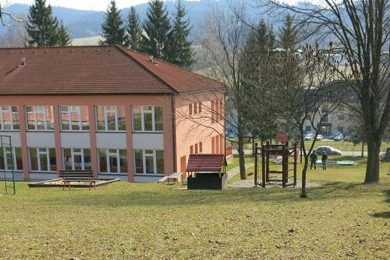 Přírodní zahrada vznikne v areálu školky foto město Valašské Klobouky ce6ce35632