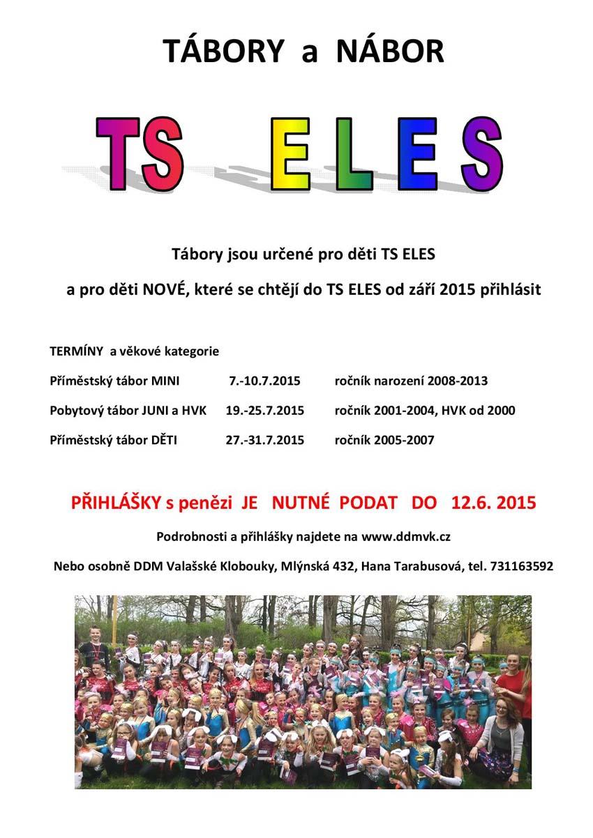 Taneční skupina ELES vystoupila v Lucerně  aac28ba4fb
