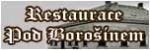 Restaurace Pod Borošínem Valašské Klobouky