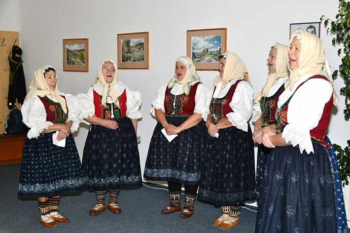 Inzerce - Oficiln strnka obce Velk Karlovice